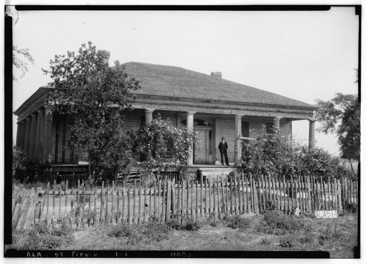 Alabama russell county cottonton 36859 - Alabama Russell County Cottonton 36859 6