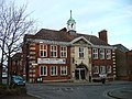 Hitchin Town Hall. - geograph.org.uk - 115500.jpg