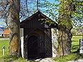 Hochwolkersdorf - Türkenkapelle - Außenansicht.jpg
