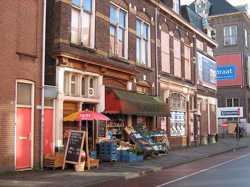 В условиях дефицита жилья в Гааге власти города решили ввести ограничения на аренду квартир и домов