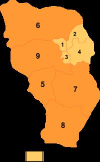 フフホト市 - Wikipedia