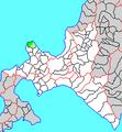Hokkaido Shakotan-gun.png