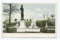 Hollywood Tomb of Jefferson Davis, Richmond, Va (NYPL b12647398-68203).tiff