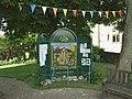 Holmesfield Well Dressing - geograph.org.uk - 1247316.jpg
