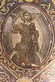 Holy Land 2016 P0600 Calvary ceiling fresco.jpg