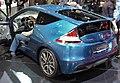 Honda CR-Z AMI Heck.JPG