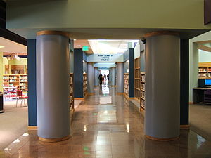 Hoover, Alabama - Hoover Public Library