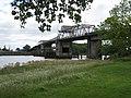 Hoquiam Washington drawbridge (2656734420).jpg