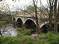 Horbury Bridge over the River Calder - geograph.org.uk - 789103.jpg