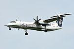 Horizon Air, De Havilland Canada DHC-8-400, N451QX - PDX.jpg