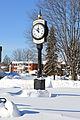 Horloge Shawinigan-Sud 2013-01-07.jpg