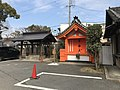 Hoshi Shrine in Sumiyoshi Grand Shrine.jpg