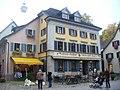 Hotel-Gasthof Kreuz-Post, Staufen - geo.hlipp.de - 22583.jpg