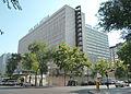 Hotel Meliá Castilla (Madrid) 01.jpg