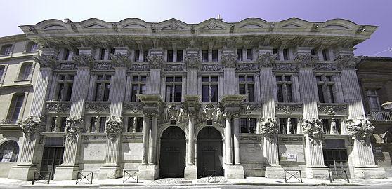 - Маршрут по Тулузе: улицы и особняки Тулузы