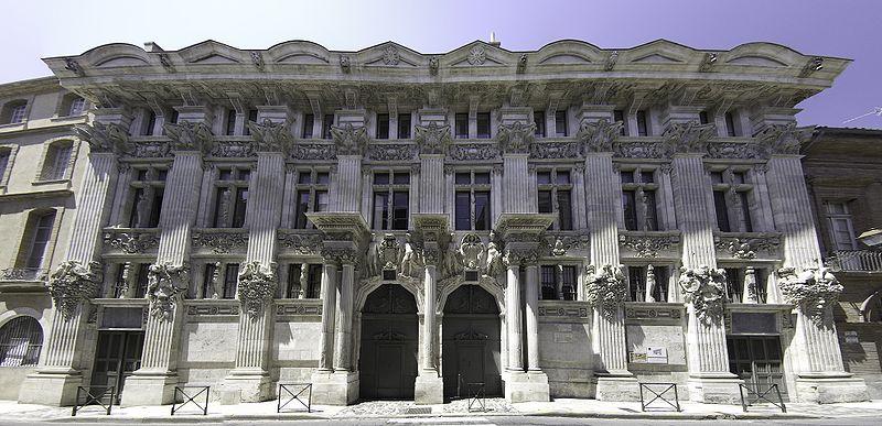 Fichier:Hotel de Pierre - Toulouse.jpg