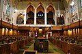 House of Commons in the Canadian Parliament - panoramio.jpg