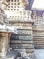 Hoysaleshwara temple, Halebidu 532.jpg