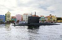 Lijst van onderzeeboten bij de Koninklijke Marine - Wikipedia