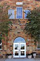 Huckabay High School Entrance.jpg