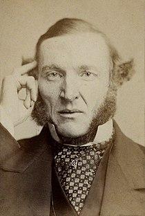 Hugh Cairns, 1st Earl Cairns - 1860s.jpg
