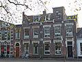 Huis. Karnemelksloot 132 en 134 in Gouda.jpg