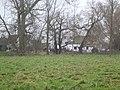 Hull's Mill in Winter - geograph.org.uk - 367740.jpg