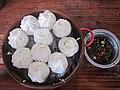 Hunan cuisine, small steamed meatfilled buns.jpg