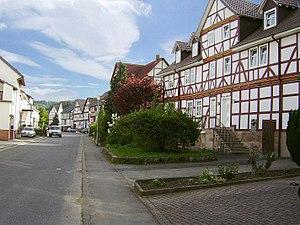 Witzenhausen - Hundelshausen