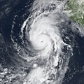 Hurricane Linda Oct 5 1991 1731Z.jpg