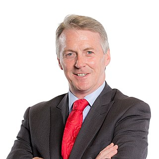Huw Irranca-Davies Welsh politician and AM