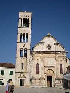 Roman Catholic Diocese of Hvar-Brač-Vis diocese of the Catholic Church