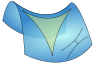 Hyperbolic triangle.svg