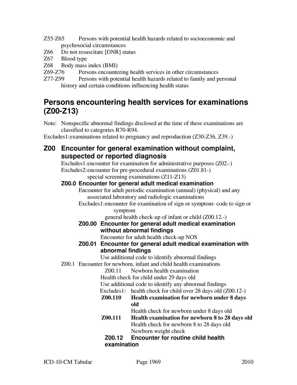 Cukorbetegség: ICD kód 10