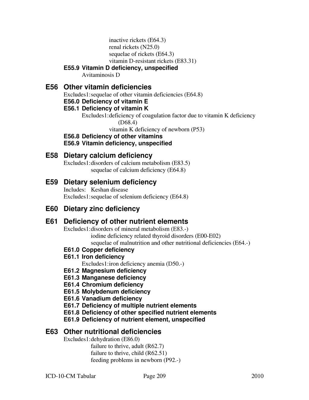 colocación de aicd código icd 10 para diabetes