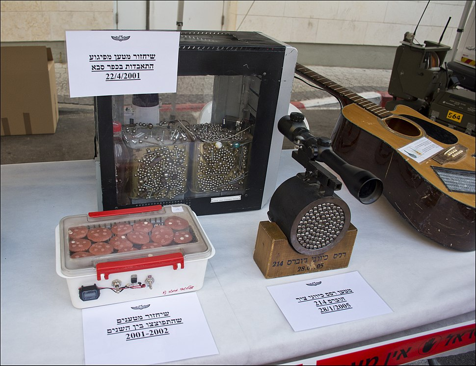 IEDs--Police-OpenDay-048