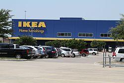 We find 1 IKEA locations in Dallas (TX). All IKEA locations near you in Dallas (TX).Location: Ikea Drive, Dallas, , TX.