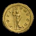 INC-1856-r Ауреус Гордиан III ок. 241-243 гг. (реверс).png