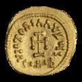 INC-3042-r Тремисс. Констант II. Ок. 641—668 гг. (реверс).png