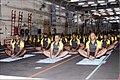 INS Vikramaditya Celebrates 4th International Day Of Yoga – 2018 (1).jpg