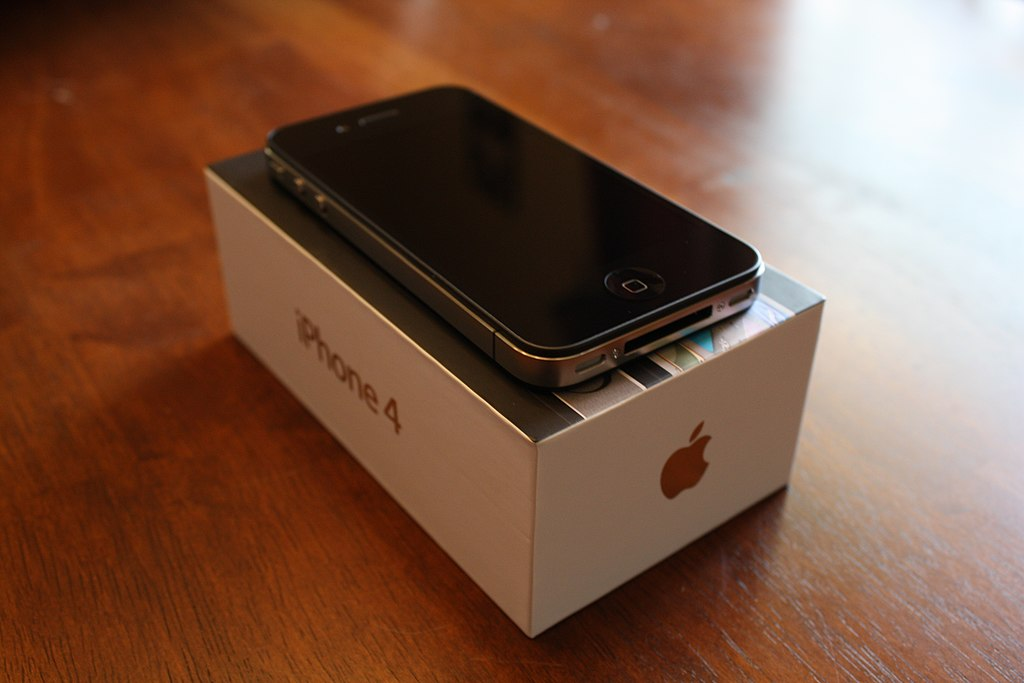 apple iphone 4s 16gb precio