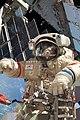 ISS-36 EVA-1 l Fyodor Yurchikhin.jpg