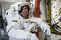 ISS-42 EVA spacesuit checks Terry Virts.jpg