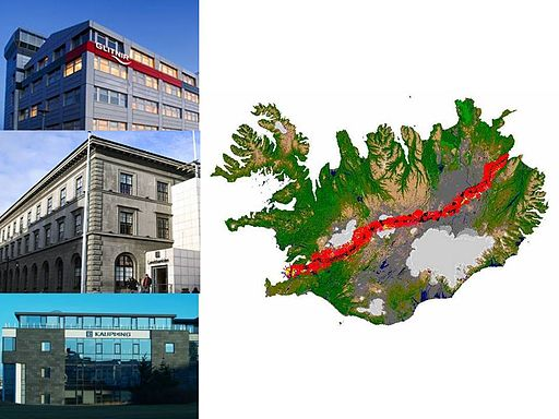 Plural of Crisis | Iceland financial crisis