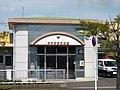 Ichikikushikino Police Station Kushikino-ekimae Koban.jpg