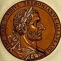Icones imperatorvm romanorvm, ex priscis numismatibus ad viuum delineatae, and breui narratione historicâ (1645) (14560033759).jpg