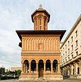Iglesia Kretzulescu, Bucarest, Rumanía, 2016-05-29, DD 69.jpg
