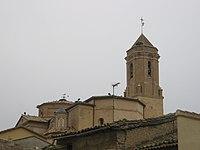 Iglesia Parroquial de Nuestra Señora de La Asunción (Robres, Huesca).jpg