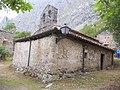 Iglesia de Bulnes , ( Cabrales ) . Asturias - panoramio.jpg