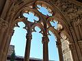 Iglesia de Santa María la Real. Sasamón (BURGOS). 102.JPG